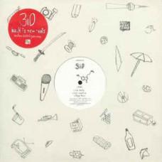 3iO : Back To New Roots (Serotonin Fuelled Jaz (Vinyl) (Nu Jazz / Broken Beat)