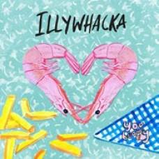 You Beauty : Illywhacka (Vinyl) (General)