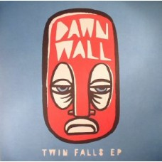 """Dawn Wall : Twin Falls Ep (12"""" Vinyl) (Drum and Bass)"""
