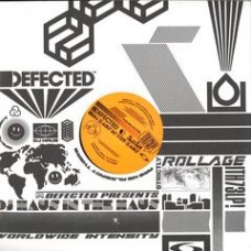 Various Artists : Mar Dj Haus In The House (Incl Dj Steaw (Vinyl) (House)