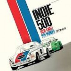 9th Wonder : Indie 500 (2LP) (Vinyl) (Rap and Hip Hop)