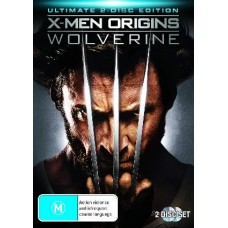 Wolverine : Movie (DVD) (Movies)