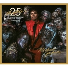Jackson Michael : Thriller (Vinyl) (General)