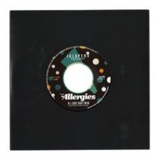 "Allergies : Love That I'm In // Since You've Been Go (7"" Single) (Funk and Soul)"