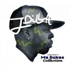 J Dilla : Jay Dee's Ma Dukes Collection (Vinyl) (Rap and Hip Hop)