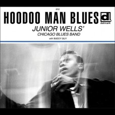 Wells Junior : Hoodoo Man Blues (Vinyl) (Blues)