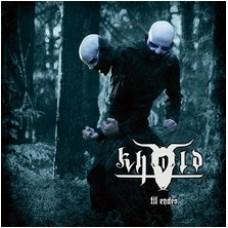 Khold : Til Endes (CD) (Heavy Metal)