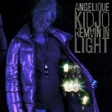 Kidjo Angelique : Remain In Light (CD) (World Music)
