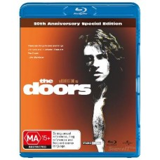Doors : Movie (DVD) (Movies)