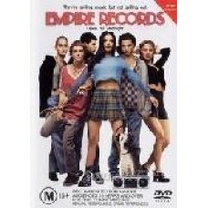 Empire Records : Movie (DVD) (Movies)