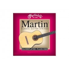 Classical High Tension : Guitar Strings Classical Martin (Guitar Strings) (Musical Instrument)