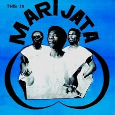 "Marijata : This Is Marijata (12"" Vinyl) (World Music)"