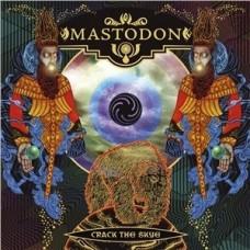 Mastodon : Crack The Skye (Vinyl) (Heavy Metal)