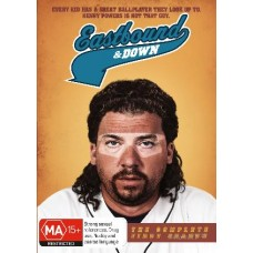 Eastbound and Down-Season 1 : Movie (DVD) (Television Series)