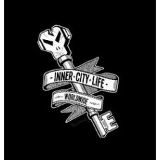 "Goldie : Inner City Life 2017 (Ltd//180G) (12"" Vinyl) (Drum and Bass)"