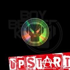 "Goldie X Skepta : Upstart (12"" Vinyl) (Drum and Bass)"