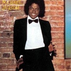 Jackson Michael : Off The Wall (CD) (General)