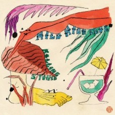 """Mild High Club : Rolling Stoned (7"""" Single) (General)"""