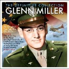 Glenn Miller : The Definitive Collection (CD) (General)