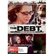 Debt The (2010) : Movie (DVD) (General)