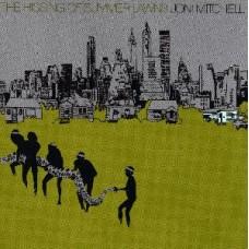 Mitchell Joni : Hissing Of Summer Lawns (Vinyl) (General)