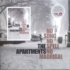 The Apartments : No Song No Spell No Madrigal (Vinyl) (General)