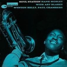 Mobley Hank : Soul Station (Vinyl) (Jazz)