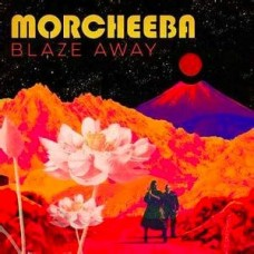 Morcheeba : Blaze Away (Clrd) (Vinyl) (General)