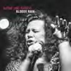 Morris Sarah Jane : Bloody Rain (CD) (General)