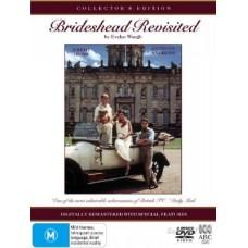 Brideshead Revisited-(1981) : Movie (DVD) (Movies)