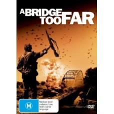 Bridge Too Far : Movie (DVD) (Movies)