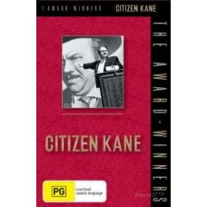 Citizen Kane : Movie (DVD) (DVD)