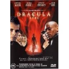Dracula (2000) : Movie (DVD) (Movies)