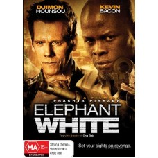 Elephant White : Movie (DVD) (Movies)