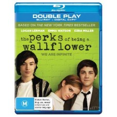 Perks Of Being A Wallflower : Movie (DVD)