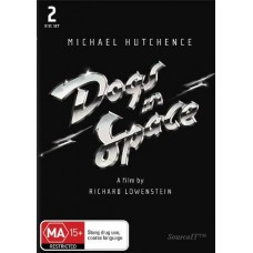 Dogs In Space (1986) : Movie (Michael Hutchence) (DVD) (Movies)
