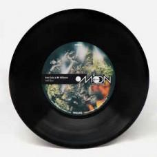"""Iron Dubz ft. Mr Williamz : Haffi Bun (7"""" Single) (Dubstep)"""