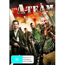 A Team : Movie (DVD) (Movies)