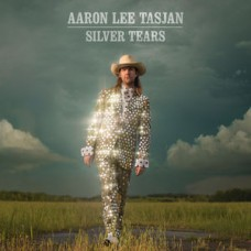 Tasjan Aaron Lee : Silver Tears (+Dld) (Vinyl) (Country)