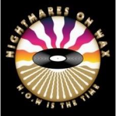 Nightmares On Wax : N.O.W Is the Time (2LP/2CD/Bk) (Box Sets) (Breaks)