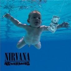 Nirvana : Nevermind (Dld) (Vinyl) (General)