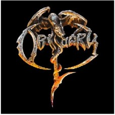 Obituary : Obituary (Vinyl) (Heavy Metal)