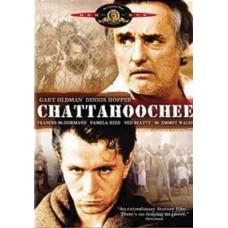 Chattahoochee : Movie (DVD) (Movies)