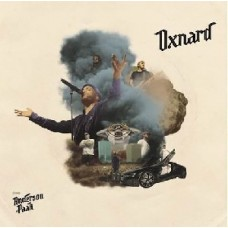 Paak Anderson : Oxnard (2LP) (Vinyl) (Rap and Hip Hop)