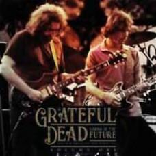 Grateful Dead : Visions Of The Future Vol.1 (2LP) (Vinyl) (General)