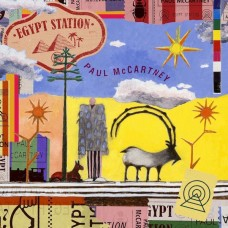 Mccartney Paul : Egypt Station (Vinyl) (General)