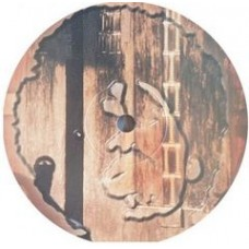 """Moodymann : Don't You Want My Love (Re-Issue) (12"""" Vinyl) (House)"""