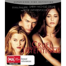 Cruel Intentions : Movie (DVD) (Movies)