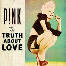 Pink : Truth About Love (Deluxe Edition) (CD) (General)