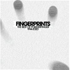 Powderfinger : Fingerprints: The Best Of (CD) (General)